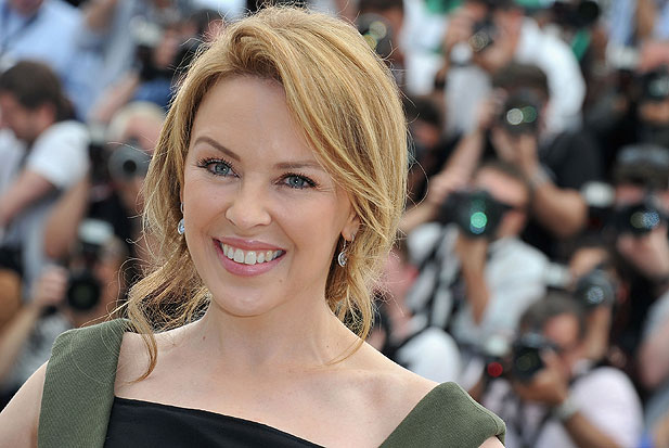 Kylie Minogue wanted to become fashion designer