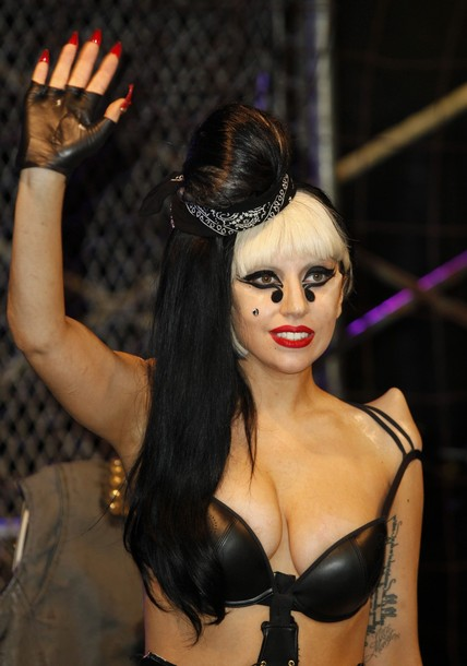 lady gaga before and after body. Lady Gaga
