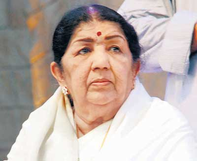 Mehdi Hassan was outstanding: Lata Mangeshkar