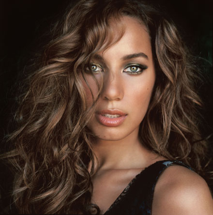 Leona Lewis opens up about new