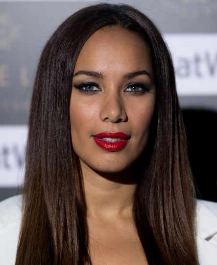Leona Lewis reveals `real feelings` for One Direction star Liam Payne
