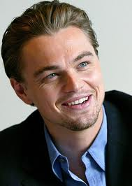 Leonardo DiCaprio `hates getting wet`