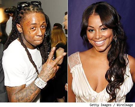 Lil Wayne London July 11 Singer Lil Wayne 39s exfiance Nivea is launching