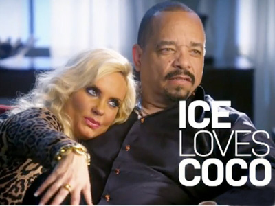 ice t and coco and kids. hair Ice-T and Coco dressed head to ice t and coco and kids.