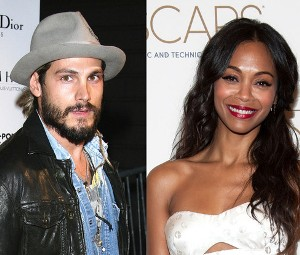 Zoe Saldana finally confirms marriage to Italian artist