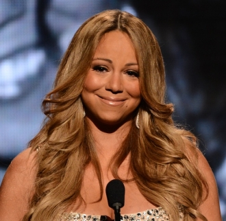 Mariah Carey `throwing diva fits` over Nicki Minaj joining American Idol