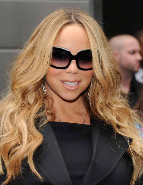 No feuding with Nicki Minaj on American Idol yet, says Mariah Carey