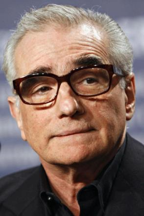 Martin Scorsese directs Chanel ad campaign