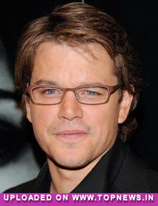 Michael Douglas was a wonderful kisser, says Matt Damon