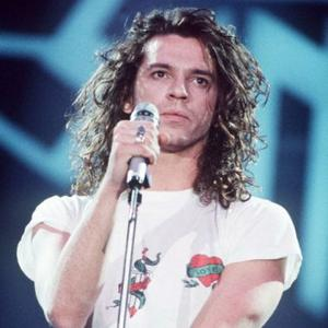 Michael Hutchence's `family side` to be shown in new biopic