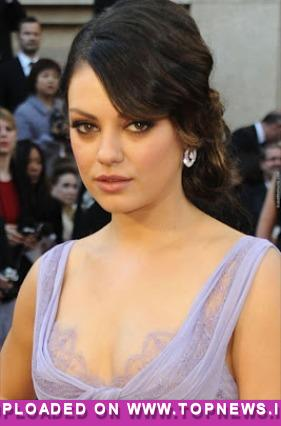 Mila Kunis cant answer being sexiest woman alive without sounding like a******