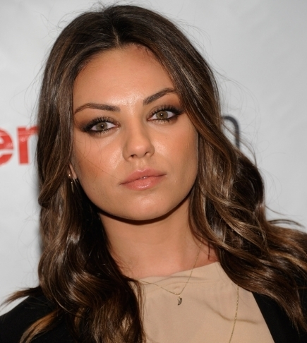Mila Kunis called `dirty Jewess` by Ukrainian politician
