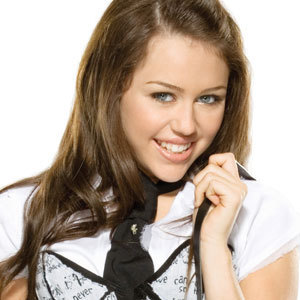 Miley Cyrus won't mix work with pleasure