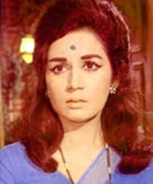 Nanda Actress