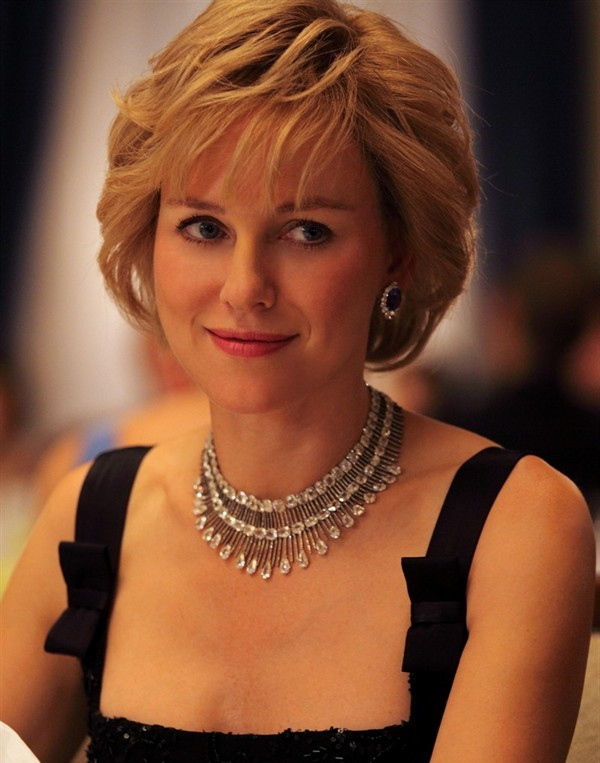 Playing Diana was the hardest thing I've done, says Naomi Watts