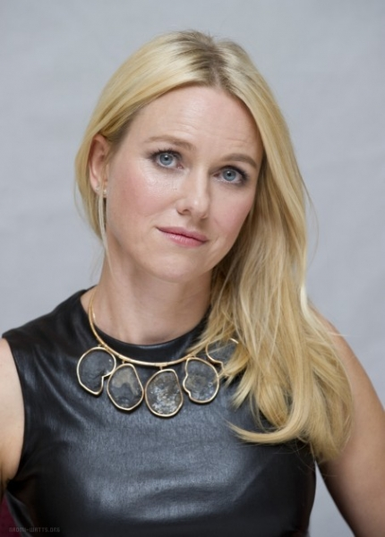 Nomination for 'The Impossible' special: Naomi Watts