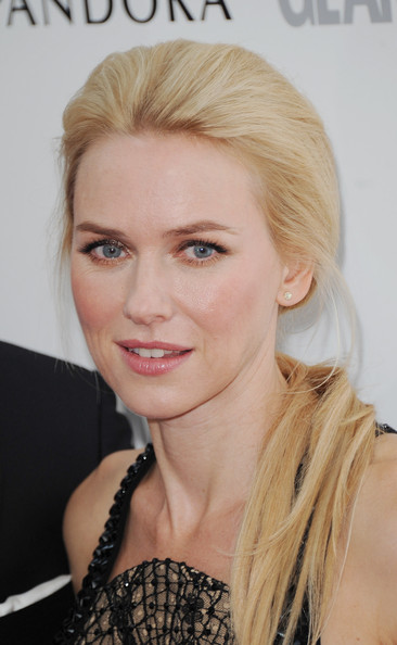 India visit a memorable experience for Naomi Watts