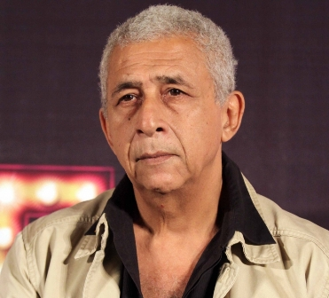 Naseer impressed with Mira Nair's never to give up spirit