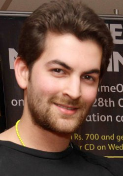 'David' is incredible: Neil Nitin Mukesh