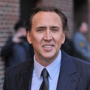 Anything for Simon West, says Nicolas Cage
