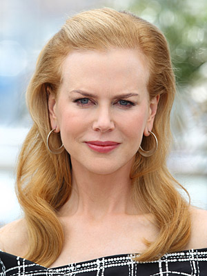 Nicole Kidman told Katie Holmes she has ''no regrets'' about Cruise split