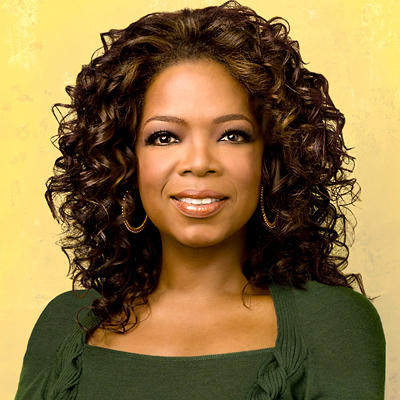 Oprah Winfrey slammed for `ignorant` India special