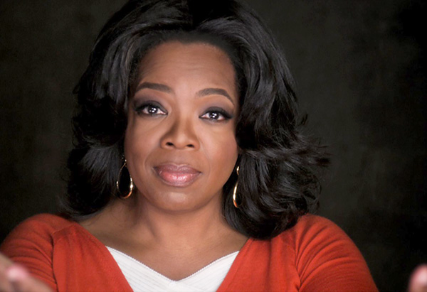 Nigerian oil tycoon takes Oprah''s place as richest black woman in the world