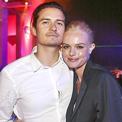 American actress Kate Bosworth admits that her split from Orlando