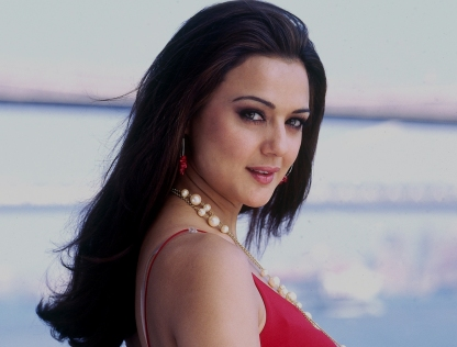 `Newly-wed` Preity Zinta to return on silver screen with Sunny Deol