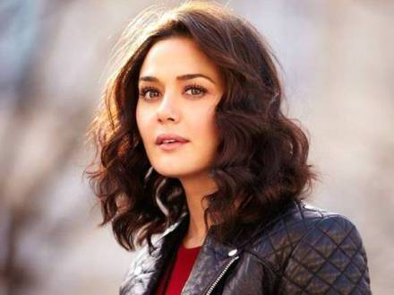 Preity Zinta against paid media