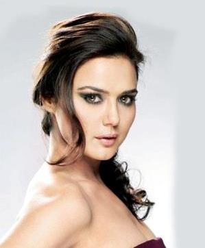 Preity feels thinnest, loses 10 kg in two years