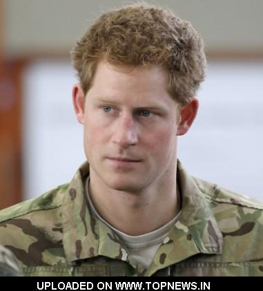 Prince Harry may face army ''interview without coffee'' over nude pics