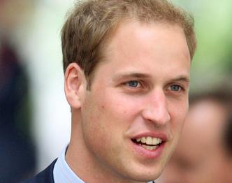 Prince William takes to Internet to urge Brit public to save open spaces
