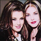 Priscilla Presley thrilled about Lisa Marie Presley's pregnancy