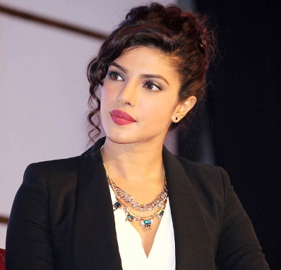 Priyanka was once told `actresses are replaceable`
