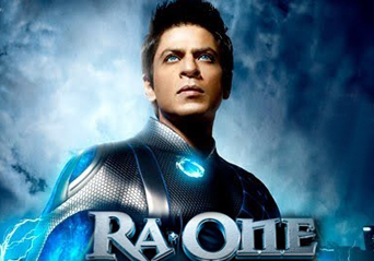 'RA.One' 3D version ready: SRK