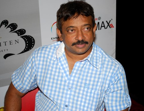 I don't think cinema in Rs.100-cr terms: RGV