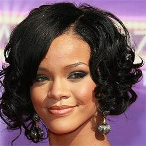 Rihanna wants message from