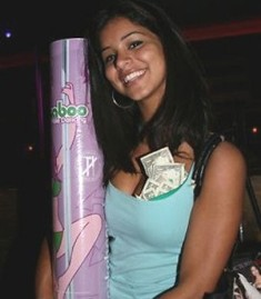 miss usa rima fakih stripping contest photos emerge