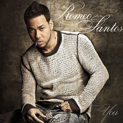 ♫ ★ ☆ ★ Romeo Santos - You ★ ☆ ★ ♫