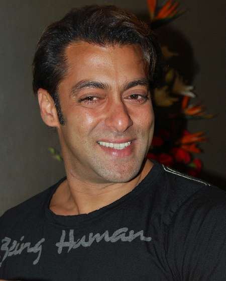 Salman Khan is latest actor to join Twitter