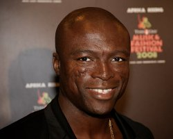 Seal says partying didn't lead to Heidi break up