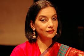 Time to take Indian cinema to global audience: Shabana