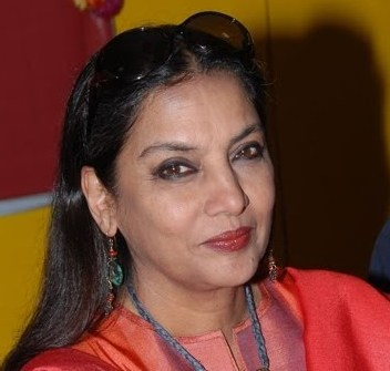Shabana misses Mona Kapoor on her birthday