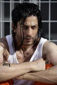 It's one of the greatest highs to play a villain: SRK
