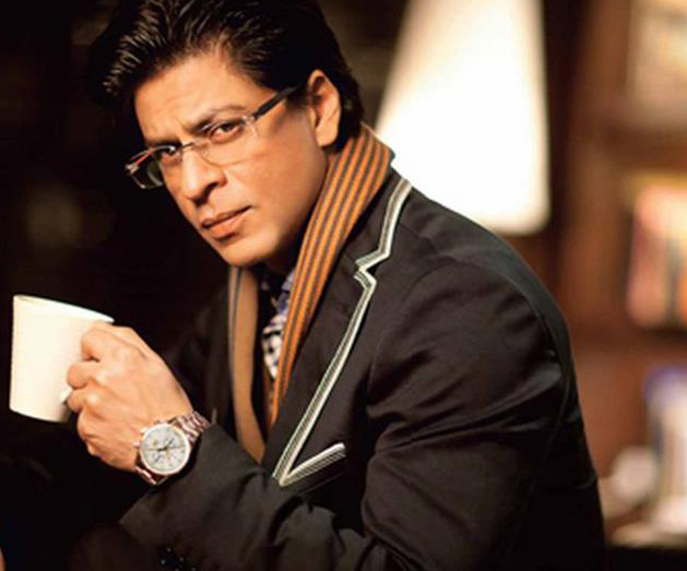 Storytelling more important than actors in film: SRK