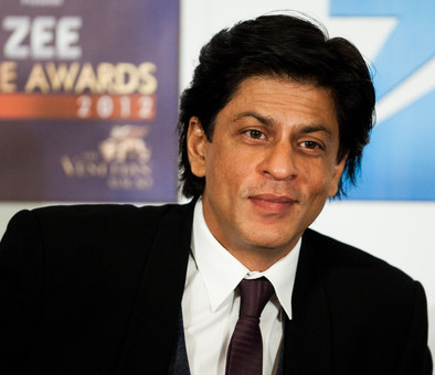 I was against doing love stories: SRK