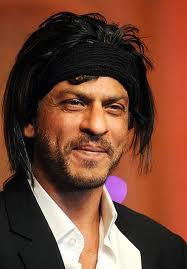 My kids are also my competitors: Shah Rukh Khan