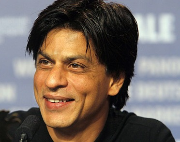 Bond role on SRK's wish-list