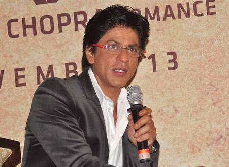 JTHJ premiere will be moving museum of Yashji's work: SRK